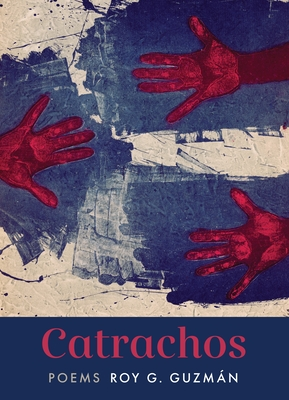 Catrachos: Poems Cover Image