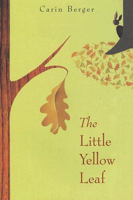 The Little Yellow Leaf Cover Image