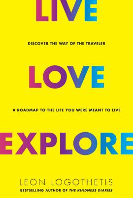 Live, Love, Explore Cover