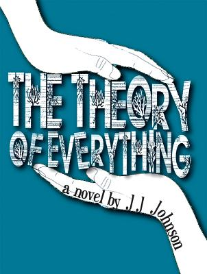 The Theory of Everything Cover