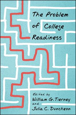 The Problem of College Readiness Cover