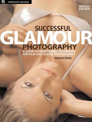 Successful Glamour Photography Cover
