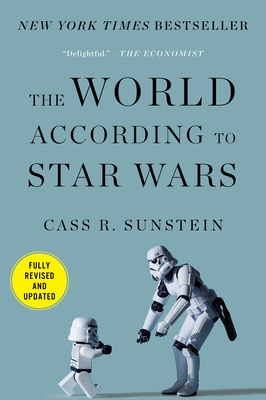 The World According to Star Wars Cover Image