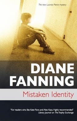 Mistaken Identity (Lucinda Pierce) Cover Image