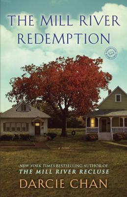 Cover for The Mill River Redemption