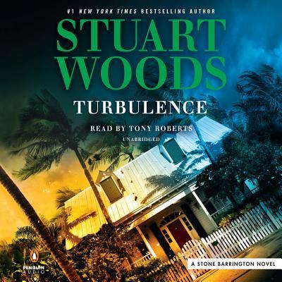 Turbulence (A Stone Barrington Novel #46) Cover Image