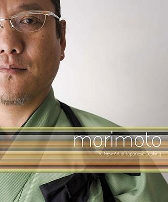 Cover for Morimoto