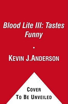 Blood Lite III Cover