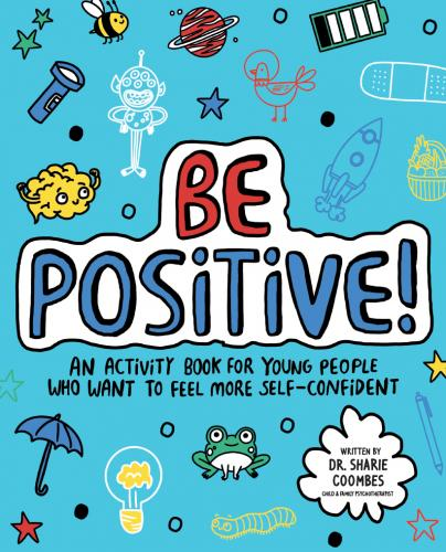 Be Positive! Cover Image