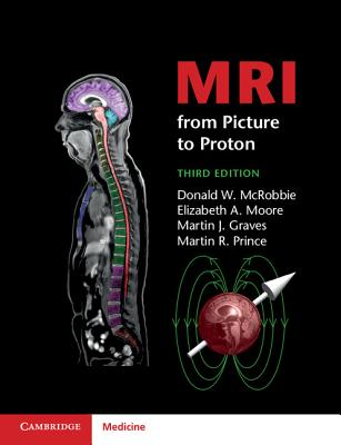 MRI from Picture to Proton Cover Image