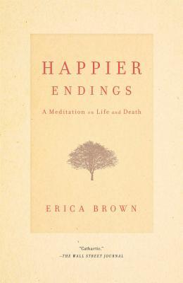 Happier Endings Cover