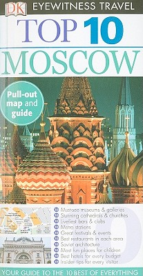 Top 10 Moscow Cover Image