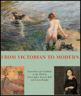 From Victorian to Modern Cover