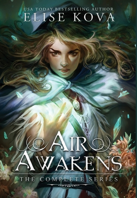 Air Awakens: The Complete Series Cover Image