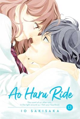 Ao Haru Ride, Vol. 13 Cover Image