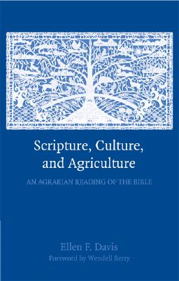 Scripture, Culture, and Agriculture Cover