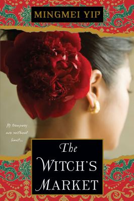 The Witch's Market Cover