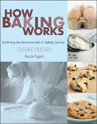 How Baking Works Cover