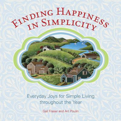 Finding Happiness in Simplicity Cover