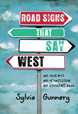Road Signs That Say West Cover