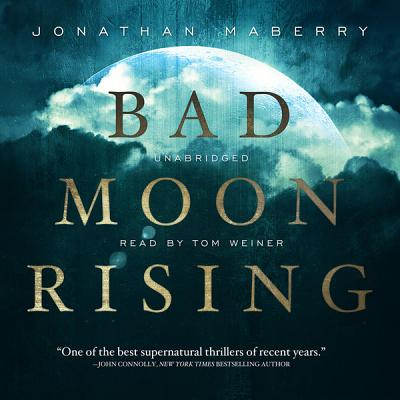 Bad Moon Rising (Pine Deep Trilogy #3) Cover Image