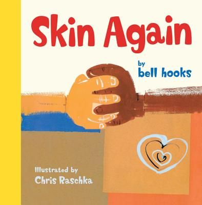Skin Again Cover Image
