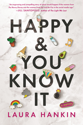 Happy and You Know It Cover Image