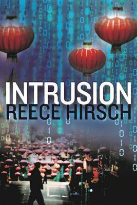 Intrusion (Chris Bruen Novel #2) Cover Image