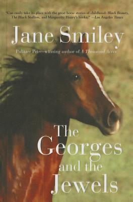 Georges and the Jewels (Horses of Oak Valley Ranch) Cover Image