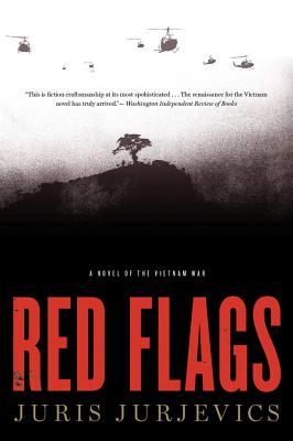 Red Flags Cover