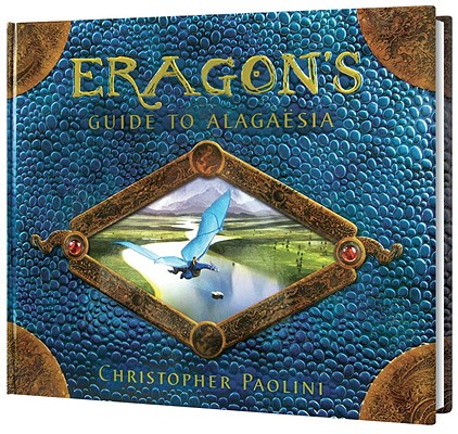 Eragon's Guide to Alagaesia Cover Image