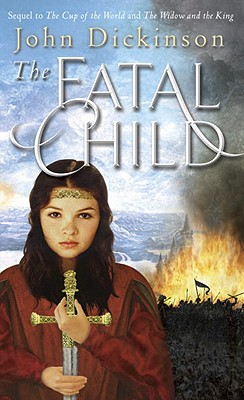 The Fatal Child Cover