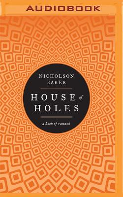 House of Holes Cover Image