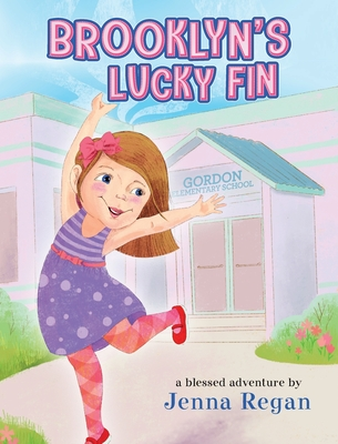 Brooklyn's Lucky Fin Cover Image