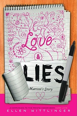 Love & Lies: Marisol's Story Cover Image