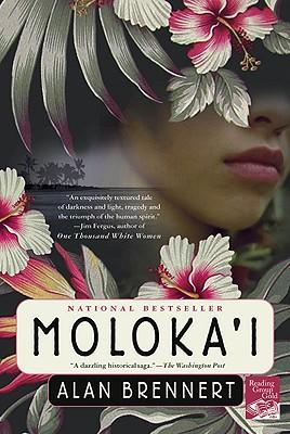 Moloka'i Cover