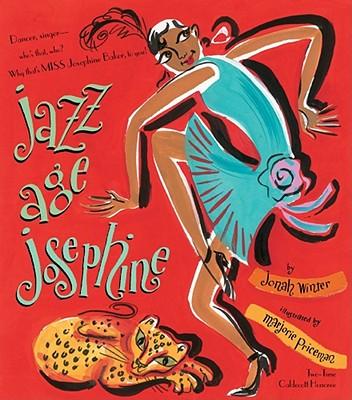 Jazz Age Josephine Cover