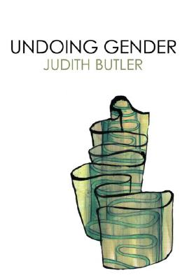 Undoing Gender Cover Image