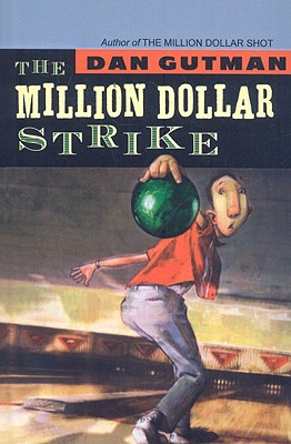 The Million Dollar Strike Cover
