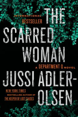 The Scarred Woman (A Department Q Novel #7) Cover Image