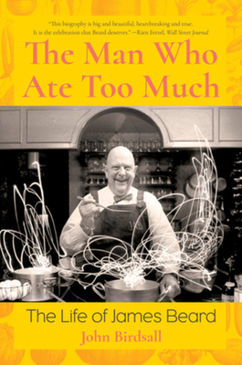 Cover for The Man Who Ate Too Much