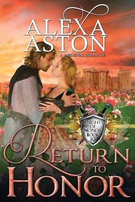 Cover for Return to Honor