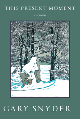 This Present Moment: New Poems Cover Image