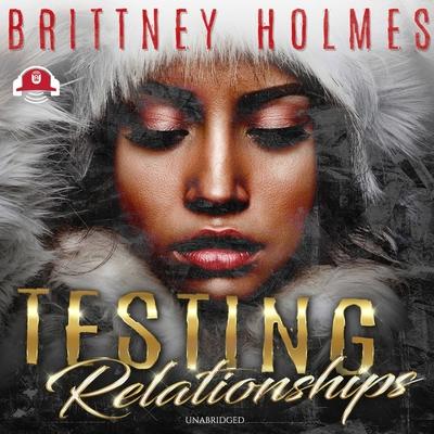 Testing Relationships Lib/E Cover Image