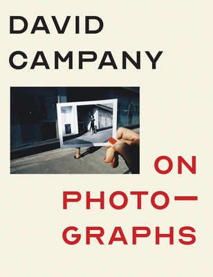 On Photographs Cover Image