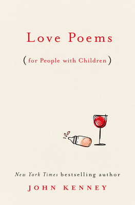 Love Poems for People with Children Cover Image
