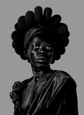 Zanele Muholi: Somnyama Ngonyama, Hail the Dark Lioness Cover Image