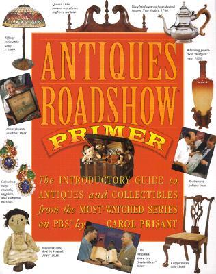 Antiques Roadshow Primer Cover