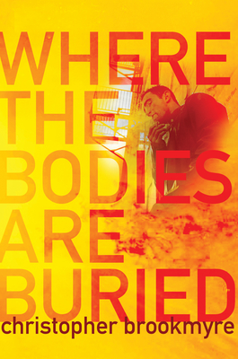 Cover for Where the Bodies Are Buried