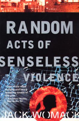 Random Acts of Senseless Violence Cover
